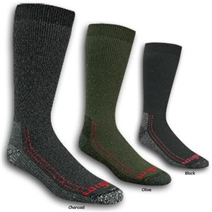 Wigwam Minus 40C Silver Crew Outdoor Adult Socks
