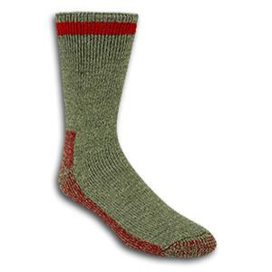 Wigwam Canada Wool Crew Length Outdoor Adult Socks