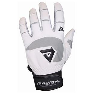 Akadema BTG450 Grey Professional Batting Gloves