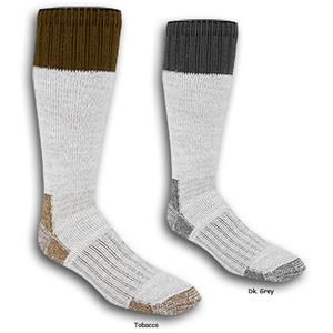 Wigwam Field Boot Crew Length Outdoor Adult Socks