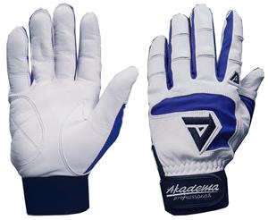Akadema BTG490 Royal Professional Batting Gloves