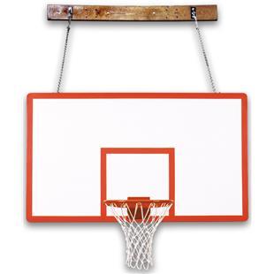 FoldaMount46 Performance Mounted Basketball Goal