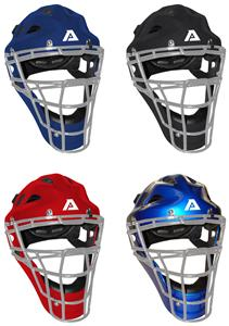 Akadema Praying Mantis Catcher's Helmets