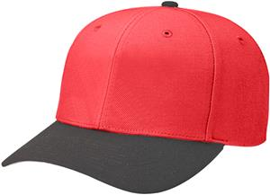 Richardson 514 Surge Strapback Baseball Caps