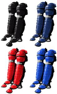 Akadema Praying Mantis Shin Guards