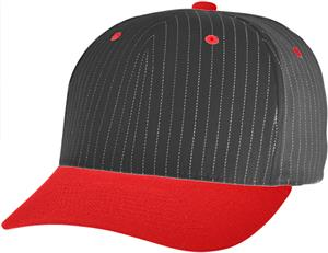 Richardson 588 Pro Pinstripe Flexfit Baseball Caps