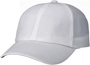 Richardson 175 Poly Mesh Adjustable Court Caps