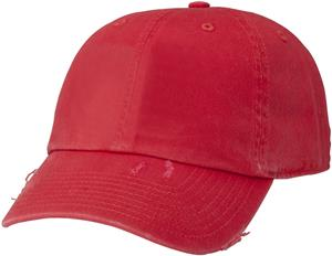 "Richardson 315 ""Distressed"" Garment Washed Cap"