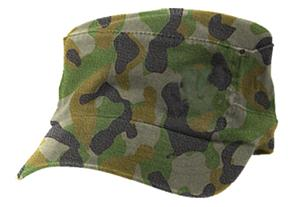 Richardson 195 Military Flexfit Caps