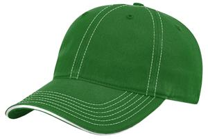 Richardson 325 Unstructured Garment Washed Cap