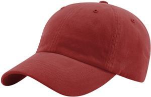 Richardson 380 Garment Dyed & Washed Caps