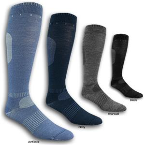 Wigwam Snow Silver Lite Knee Length Adult Socks