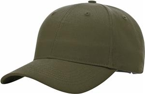 Richardson 309 Canvas Duck Cloth Adjustable Caps