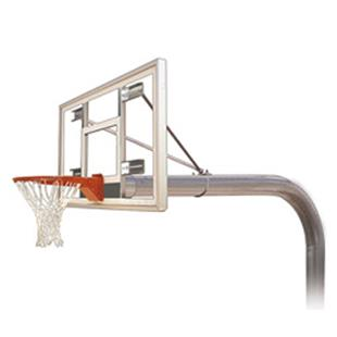 Brute Select Fixed Height Basketball Goals