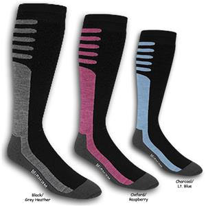 Wigwam Snow Xenon Pro Knee Length Adult Socks