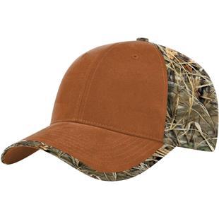 Richardson 844 Duck Cloth Panels & Visor Caps