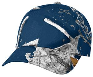 Richardson 853 Gameday Structured Twill Cap