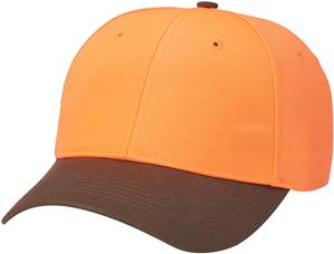 Richardson 884 &quot;Blaze/Duck Cloth&quot; Cap