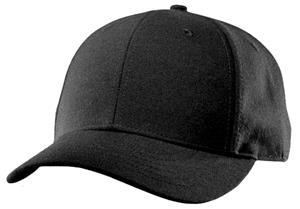 Richardson 535 &quot;Surge&quot; Umpire Adjustable Ball Cap