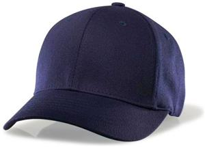 Richardson P33 &quot;Pulse&quot; Umpire Flexfit Ball Cap