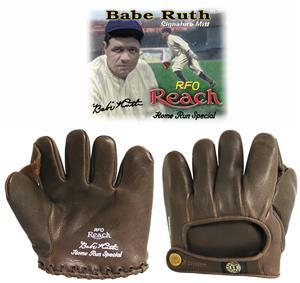 Akadema Babe Ruth Replica Glove H1929