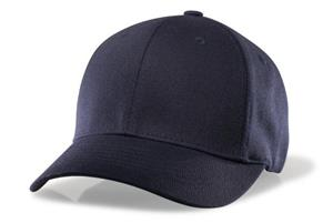 Richardson P53 &quot;Pulse&quot; Umpire Flexfit Ball Cap