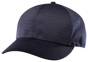 Richardson 432 &quot;Promesh&quot; Umpire Fitted Ball Cap