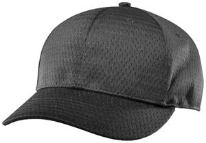 "Richardson 445 ""Promesh"" Umpire Fitted Ball Cap"