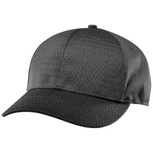 Richardson 445 Promesh Umpire Fitted Ball Caps