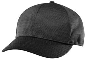 "Richardson 455 ""Promesh"" Umpire Fitted Ball Cap"