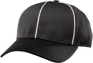 Richardson Pro Mesh Official's Flexfit Ball Caps