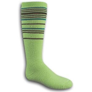Wigwam Youth Snow Swirl Knee Length Socks