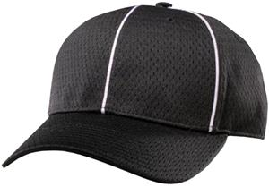 Richardson 475 Promesh Official Fitted Ball Cap