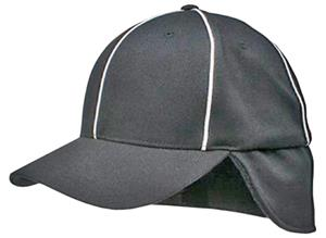 Richardson Pulse Flexfit Official's Ear Flap Caps