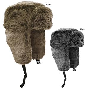 Wigwam Big Sexy Faux Fur Winter Caps/Hats