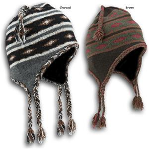 Wigwam Himalayan Helmet Wool Winter Caps/Hats