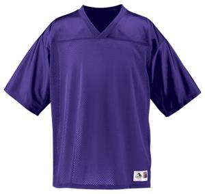 Adult Stadium Replica V-Neck Collar Jersey