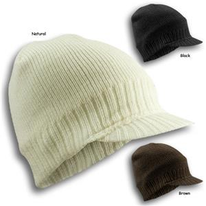 Wigwam Sluggo Winter Visor Caps/Hats