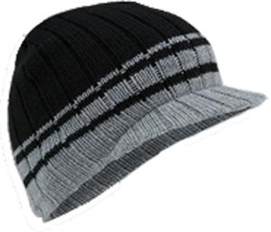 Wigwam Supervisor Winter Beanie Visor Caps/Hats