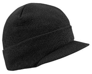 Wigwam Hunter Visor Winter Beanie Visor Caps/Hats