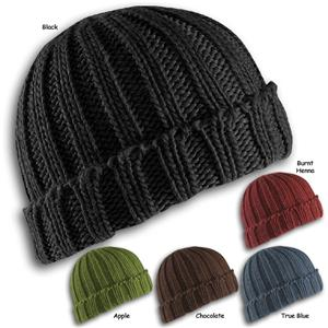 Wigwam Old School Knitted Winter Caps/Hats