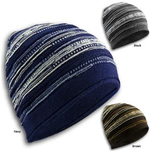 Wigwam Outer Limits Winter Beanie Caps/Hats