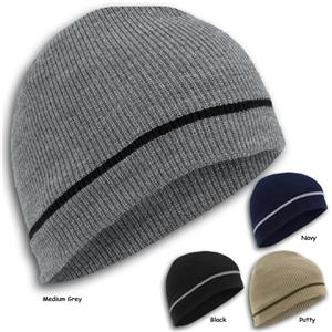 Wigwam Flat Line Beanie Winter Caps/Hats
