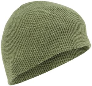 Wigwam Alcatraz Winter Beanie Caps/Hats