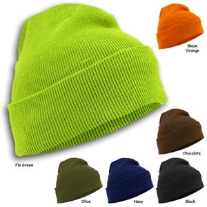 Wigwam 1017 Winter Beanie Caps/Hats