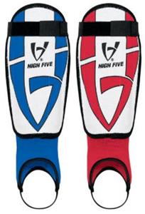 High Five Soccer Shinguards Youth/Adult (PAIRS)