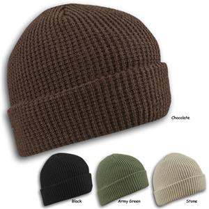 Wigwam Tundra Thermal Knit Winter Beanie Caps/Hats