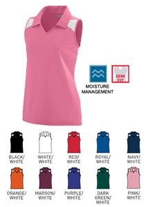 Augusta Ladies Match Jersey