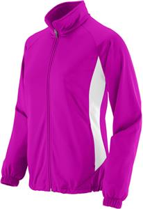 Augusta Ladies Medalist Jacket