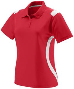 Augusta Ladies All-Conference Sport Shirt